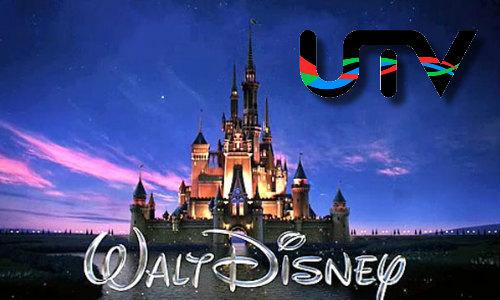 वॉल्ट डिज़्नी करेगी यूटीवी का अधिग्रहण
