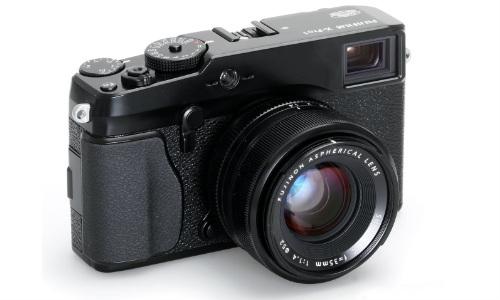 फूजी फिल्म ने लांच किया नया एक्स प्रो1 डिजिटल कैमरा