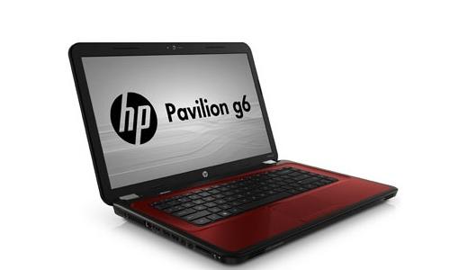 एचपी ने पेश किया नया विडों पवेलियन लैपटॉप