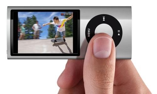 जल्द एप्पल आईपैड नैनो में होगी कैमरे की सुविधा