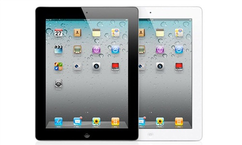 एप्पल जल्द लांच करेगा नया आईपैड 2 एस