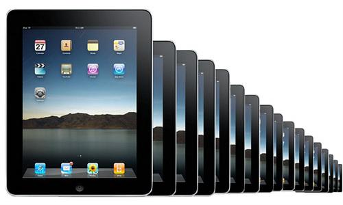 मार्च में एप्पल लांच सकता है आईपैड 3