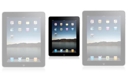 एप्पल छोटे स्क्रीन वाले टैबलेट बनाने में जुटी