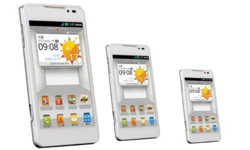 एलजी जल्द लांच करेगा 3डी तकनीक से लैस स्मार्टफोन