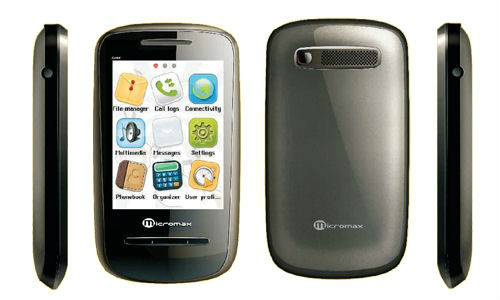 2,499 रुपए में खरीदिए ड्यूल सिम टच स्क्रीन फोन