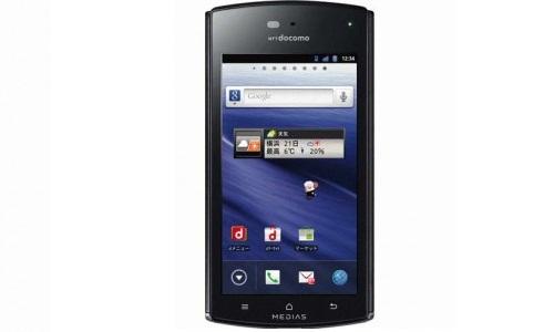 एनईसी ने जापान में लांच किया नया स्मार्टफोन