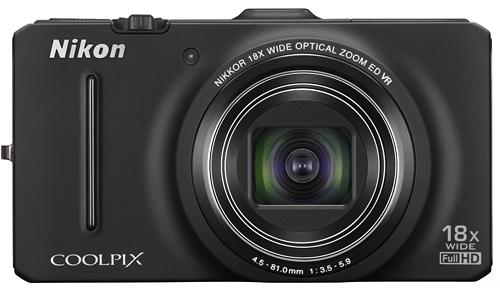 निकॉन ने लांच किया हाई जूम कॉम्पैक्ट कैमरा S9300
