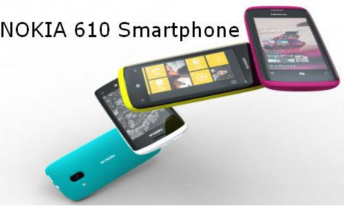 नोकिया आने वाले दिनों में लांच करेगा नए विंडो स्मार्टफोन