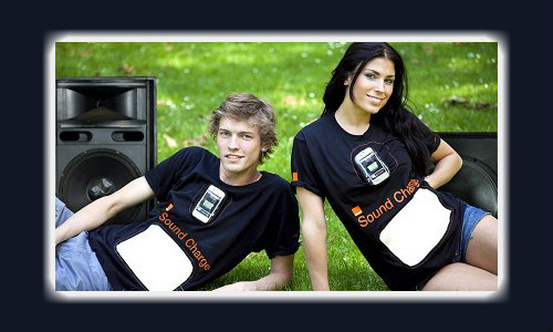 अब टी-शर्ट से चार्ज हो जाएगा आपका मोबाइल