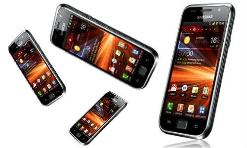 सैमसंग ने गैलेक्सी एस प्लस स्मार्टफोन के दाम किए कम