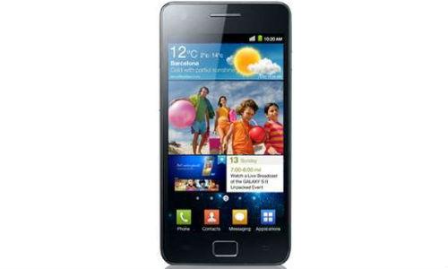 सैमसंग ने बेचे 2 करोड़ गैलेक्सी एस2 स्मार्टफोन