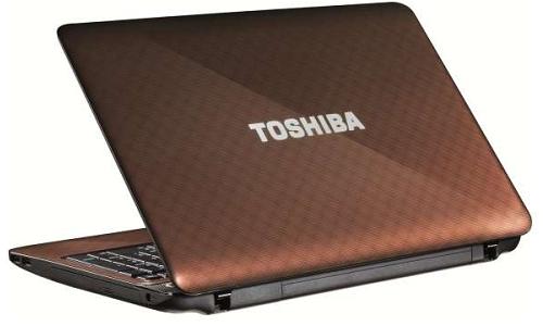 तोशीबा ने लांच किए दो नए लैपटॉप