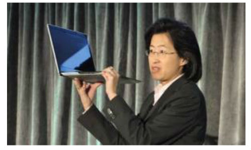 एमडी जल्द लांच करेगा ट्रीनिटी लैपटॉप