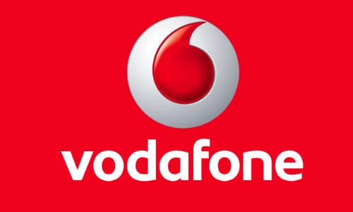 वोडाफोन इंडिया की आय 6.3 फीसद बढ़ी