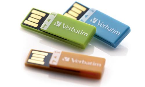 Verbatim USB Drives