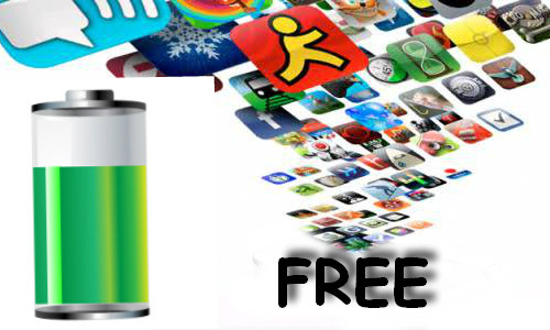 ज्यादा बैटरी खर्च करती हैं फ्री मोबाइल एप्लीकेशन