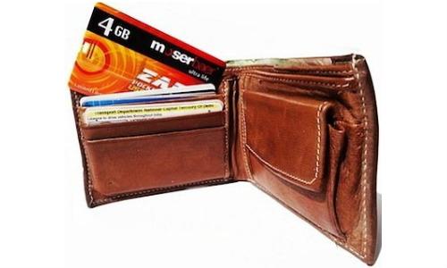 मोजर बेयर दे रहा है 1,100 रुपए की पेन ड्राइव 399 रुपए में