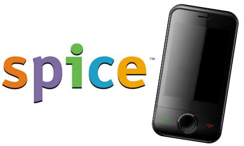 स्पाइस ने लांच किया 2500 रुपए का नया टच स्क्रीन फोन
