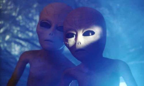 एलियन की खोज के लिए लांच हुई नई वेबसाइट
