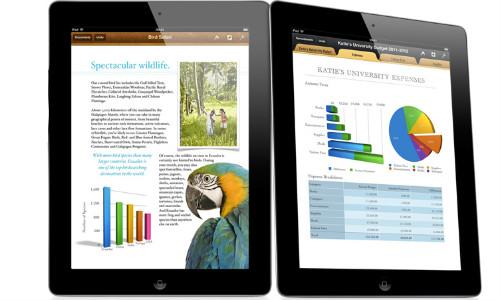 एप्पल आईपैड 3 के फीचरों पर एक नजर