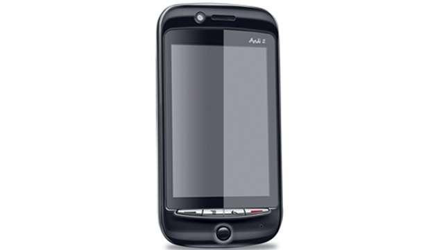 आईबॉल ने पेश किया अपना पहला एंड्रॉयड स्मार्टफोन