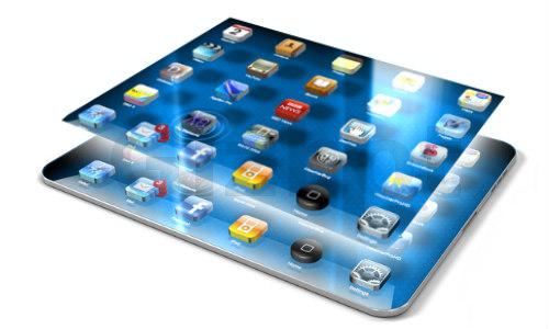 एप्पल आईपैड 3 की जगह कुछ और लांच कर सकता है