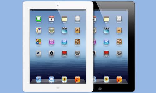 एप्पल आईपैड एचडी के फीचरों पर एक नजर