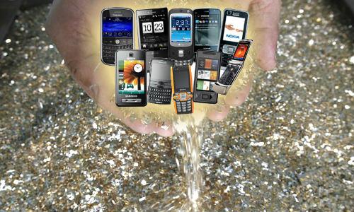 क्या आप जानते हैं आपके मोबाइल फोन में सोना भी लगा होता है