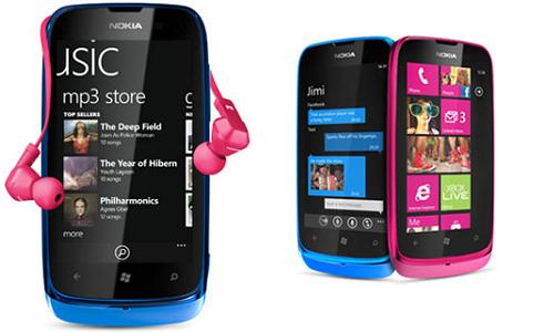 क्या नोकिया को एक अलग पहचान दिला पाएंगे ये दो विंडो स्मार्टफोन