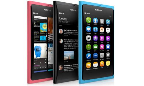 नोकिया एंड्रॉएड वर्जन में लांच करेगा एन9 स्मार्टफोन
