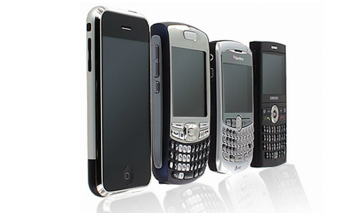 क्या वाकई आप स्मार्टफोन प्रयोग कर रहे हैं?
