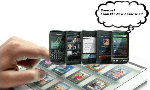 एप्पल का नया आईपैड स्मार्टफोन को कर देगा खत्म