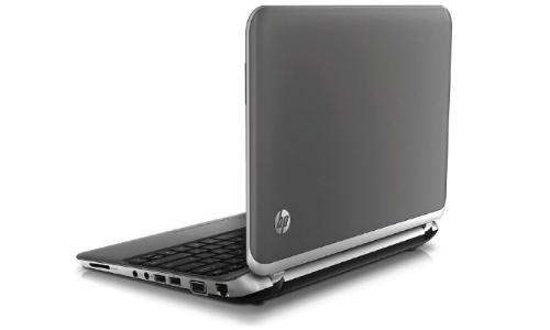 HP Pavillion dm1-3210us