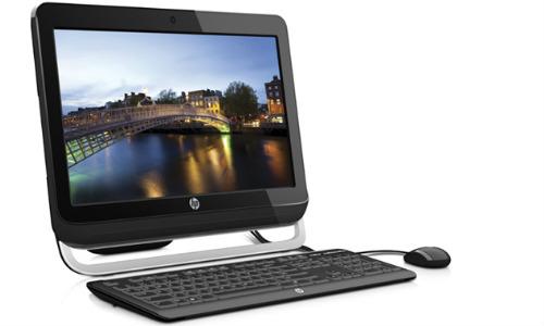 20,000 रुपए में ले आइए एचपी का 20 इंच डेस्कटॉप पीसी