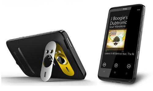 आपके होश उड़ा देगा एचटीसी का शानदार स्मार्टफोन एचडी