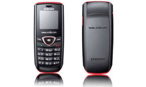 टाटा इंडीकॉम 1,900 रुपए में दे रहा सैमसंग हीरो प्लस फोन