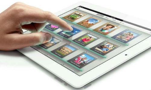 एप्पल आईपैड 3 के बारे में कुछ रोचक जानकारी
