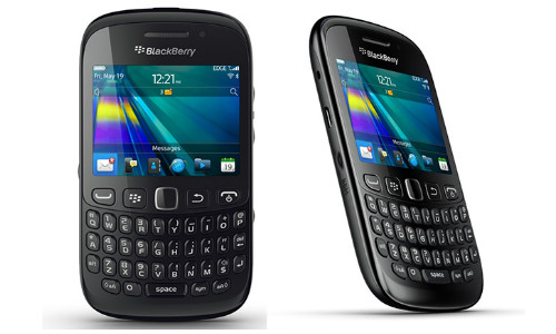 ब्लैकबेरी ने भारत में लांच किया 10,990 रुपए में नया स्मार्टफोन