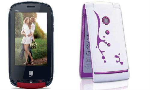 आईबॉल ने लांच किए दो नए बजट फोन