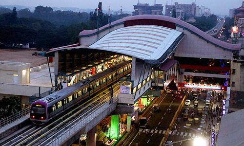 भारत में जल्द हाईटेक हो जाएंगे 76 रेलवे स्टेशन