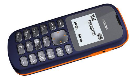 नोकिया लांच करेगा 1000 रुपए का नया बजट फोन