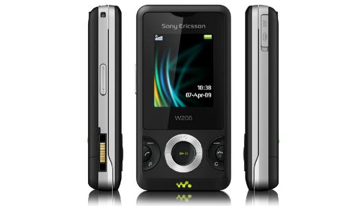 सोनी एरिक्सन का शानदार वॉकमैन फोन अब केवल 4,000 रुपए में उपलब्ध