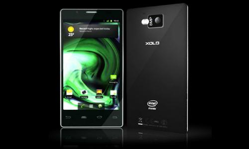 मोबाइल बाजार में आ रहें हैं दो नए इंटल स्मार्टफोन
