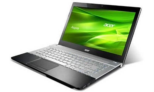 एसर ने लांच की भारत में लैपटॉप की नई सीरीज