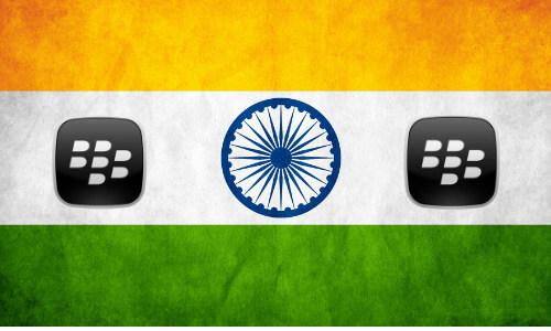 ब्लैकबेरी भारत के 160 शहरों में करेगी विस्तार