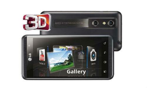 एलजी ऑप्टिमस 3डी में मिल रहा है 12,000 रुपए का डिस्काउंट