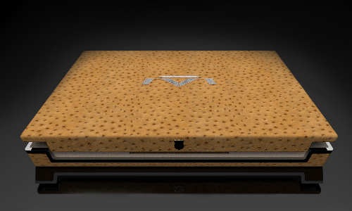 ये है दुनिया का सबसे महंगा लैपटॉप, कीमत 5 करोड़ से अधिक