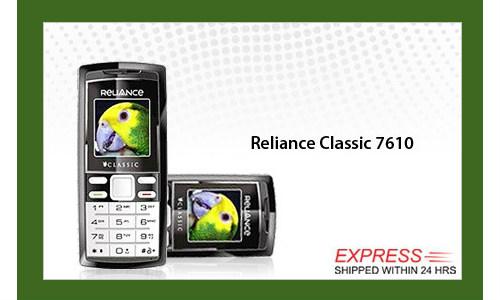 599 रुपए में मिल रहा है रिलायंस का ये फोन