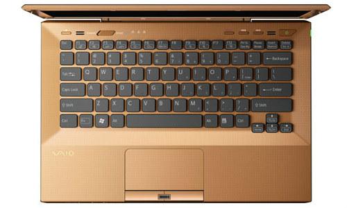 कोर आई 7 ओएस से लैस सोनी का नया लैपटॉप