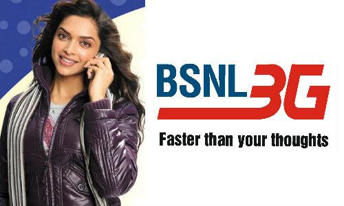बीएसएनएल दे रहा है 151 रुपए में 1जीबी 3जी डेटा